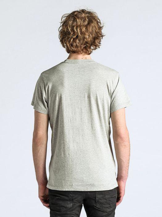 DIESEL T-MIND T-Shirt U e