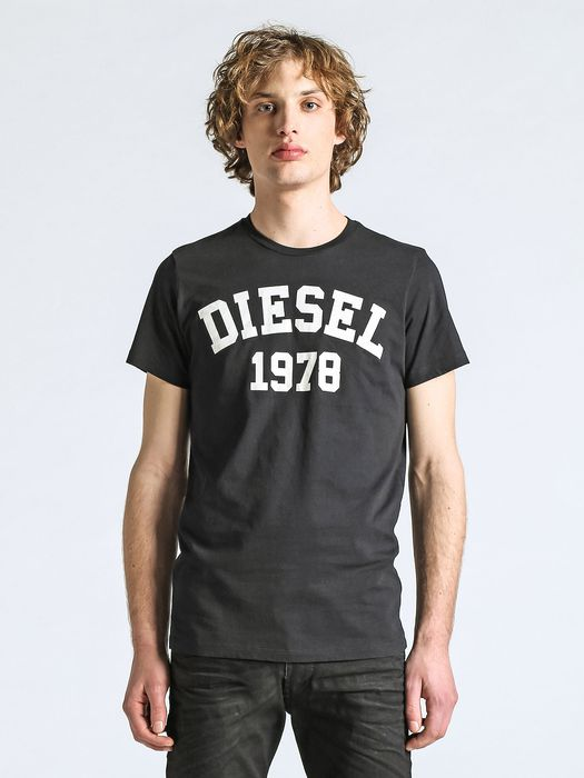 DIESEL T-EHM T-Shirt U f