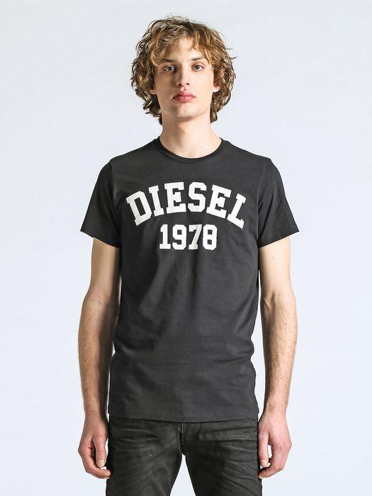 DIESEL T-EHM Camiseta U f