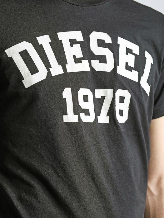 DIESEL T-EHM Camiseta U a