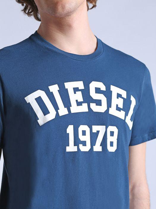 DIESEL T-EHM T-Shirt U a