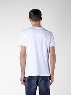 DIESEL T-COVER Camiseta U e
