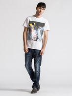 DIESEL T-COVER T-Shirt U r