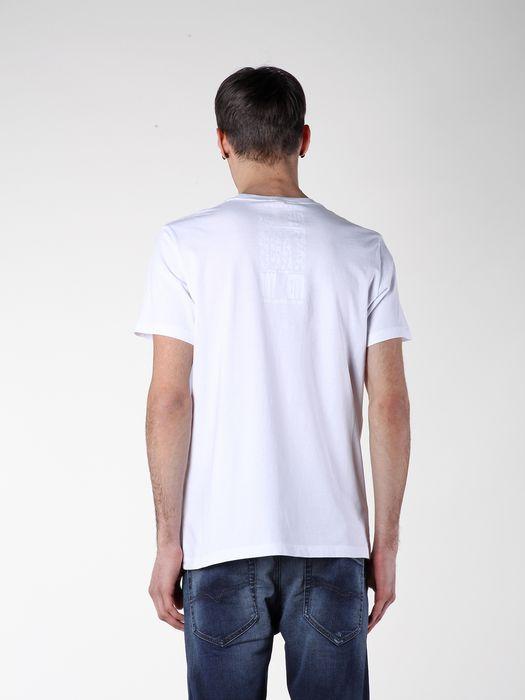 DIESEL T-COVER T-Shirt U e