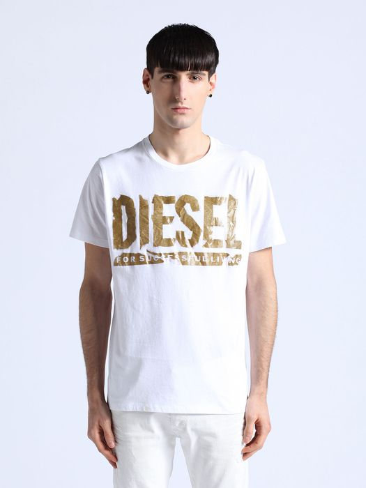 DIESEL T-ALIN T-Shirt U f
