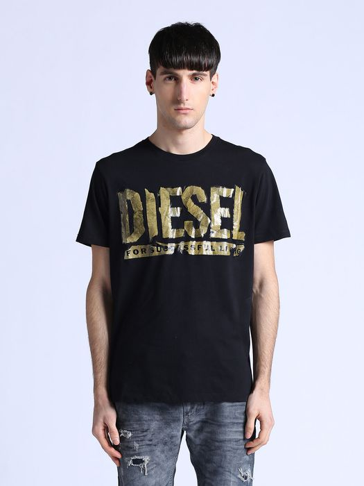 DIESEL T-ALIN Camiseta U f