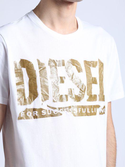 DIESEL T-ALIN T-Shirt U a