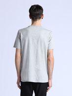 DIESEL T-ALIN T-Shirt U e