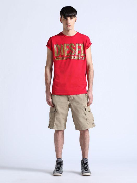 DIESEL T-ALIN T-Shirt U r