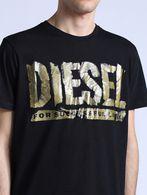 DIESEL T-ALIN Camiseta U a