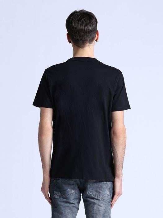 DIESEL T-ALIN Camiseta U e