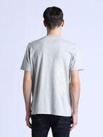 DIESEL T-BURT T-Shirt U e