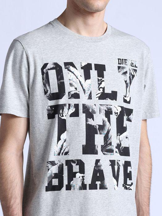 DIESEL T-BURT T-Shirt U a