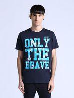 DIESEL T-BURT T-Shirt U f