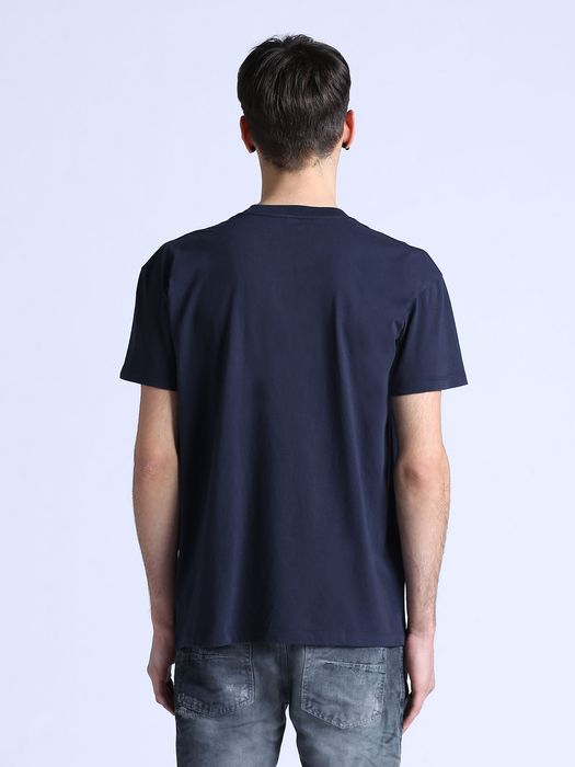 DIESEL T-DIE-SEL Camiseta U e