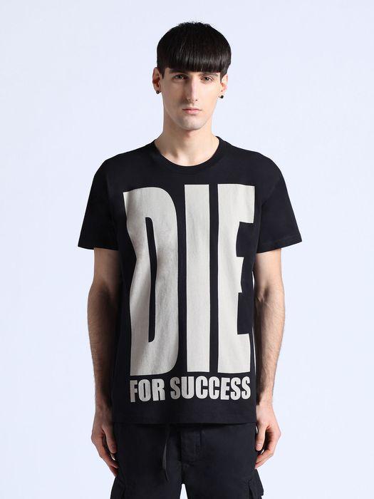 DIESEL T-DIE-SEL T-Shirt U f