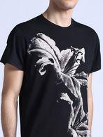 DIESEL T-TIGER T-Shirt U a