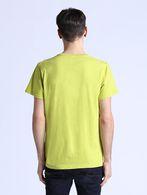 DIESEL T-TIGER T-Shirt U e