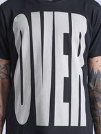 DIESEL T-BIG Camiseta U a