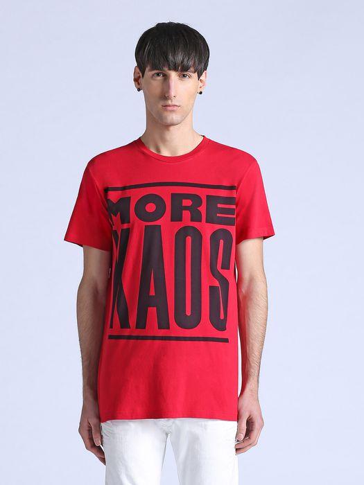 DIESEL T-KAOS T-Shirt U f