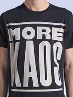 DIESEL T-KAOS T-Shirt U a