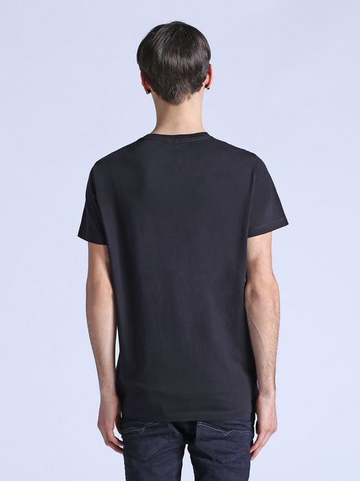 DIESEL T-KAOS T-Shirt U e