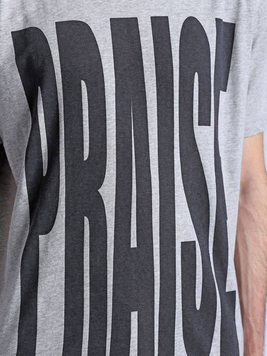 DIESEL T-PRAISE T-Shirt U a