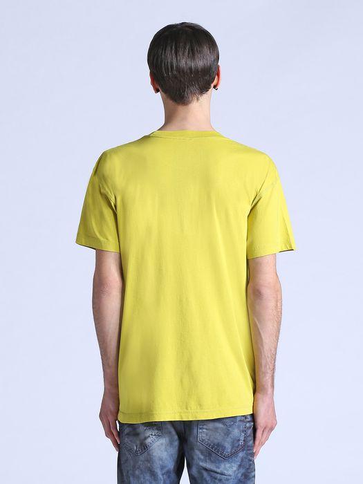 DIESEL T-PRAISE T-Shirt U e