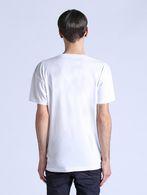 DIESEL T-PRAISE Camiseta U e