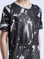 DIESEL T-FALKO Camiseta U a