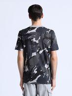 DIESEL T-FALKO T-Shirt U e