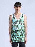 DIESEL T-ZAHUR T-Shirt U f