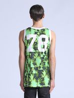 DIESEL T-ZAHUR T-Shirt U a