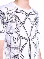 DIESEL BLACK GOLD TORICIY-DOUBLEBE T-Shirt U e