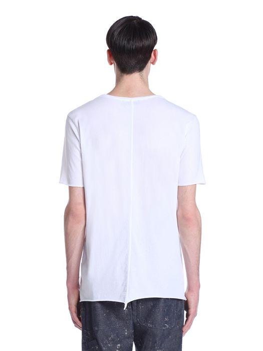 DIESEL BLACK GOLD TOFI T-Shirt U e