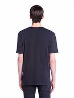 DIESEL BLACK GOLD TAICIY-BLAMEME T-Shirt U e