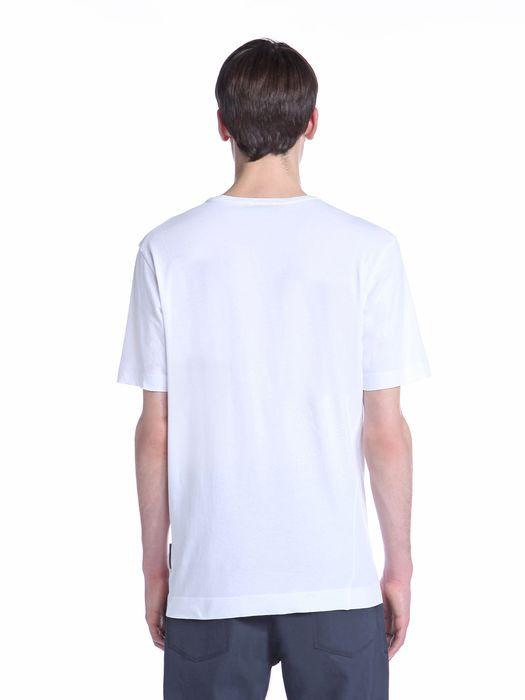 DIESEL BLACK GOLD TORICIY-FLORALARCH Camiseta U e