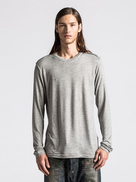 DIESEL SHADDEN Camiseta U f