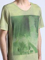 DIESEL T-ORT T-Shirt U a