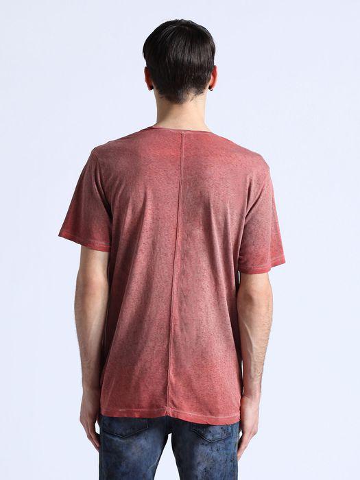 DIESEL T-ORT Camiseta U e
