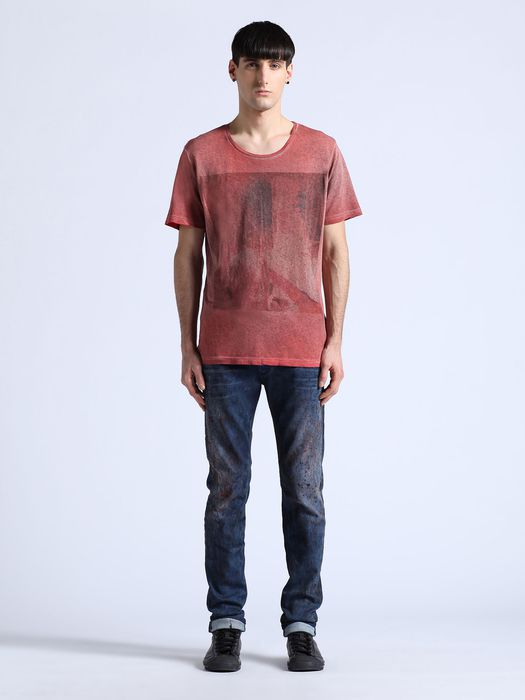 DIESEL T-ORT T-Shirt U r