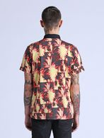 DIESEL T-JUNGLE Polo U e