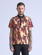 DIESEL T-JUNGLE Polo U f