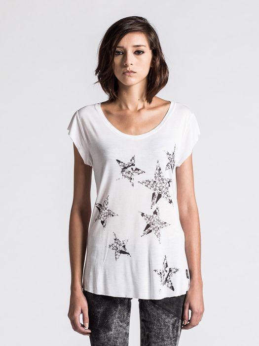 DIESEL T-DAPH-D Camiseta D f