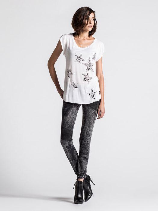 DIESEL T-DAPH-D T-Shirt D r