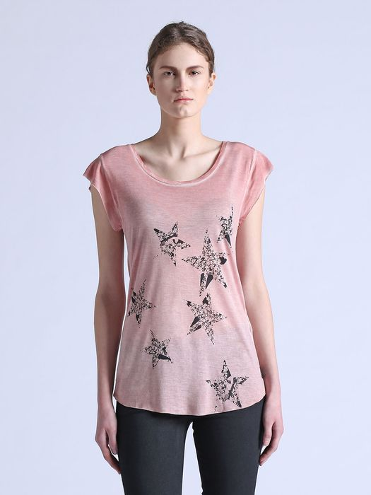 DIESEL T-DAPH-D T-Shirt D f