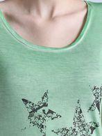 DIESEL T-DAPH-D T-Shirt D a