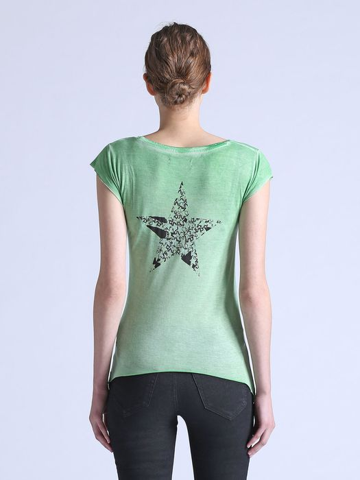 DIESEL T-DAPH-D T-Shirt D e