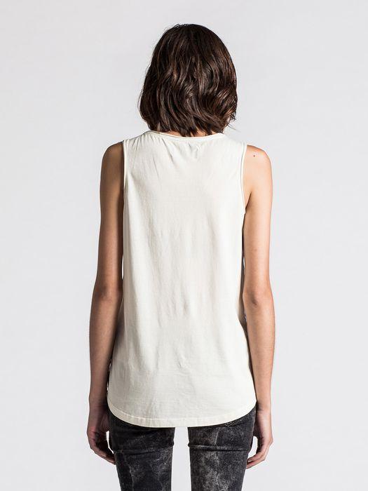DIESEL T-CRASSULA-O T-Shirt D e
