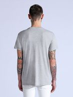 DIESEL T-CROWN T-Shirt U e